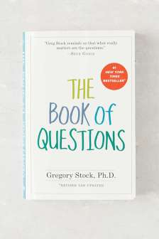 The Book Of Question