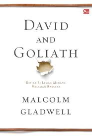 David & Goliath : Underdog, Misfits and The Art Of Battling Giants