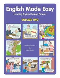 English Made Easy : Learning English Through Picture