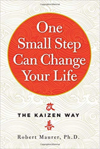 Image of One Step Small Step Can Change Your Life