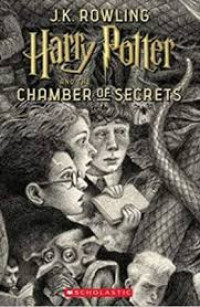 Image of Harry Potter And The Chamber of Secret